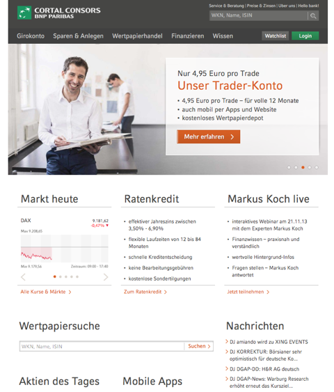 Abbildung Broker | Web-Business